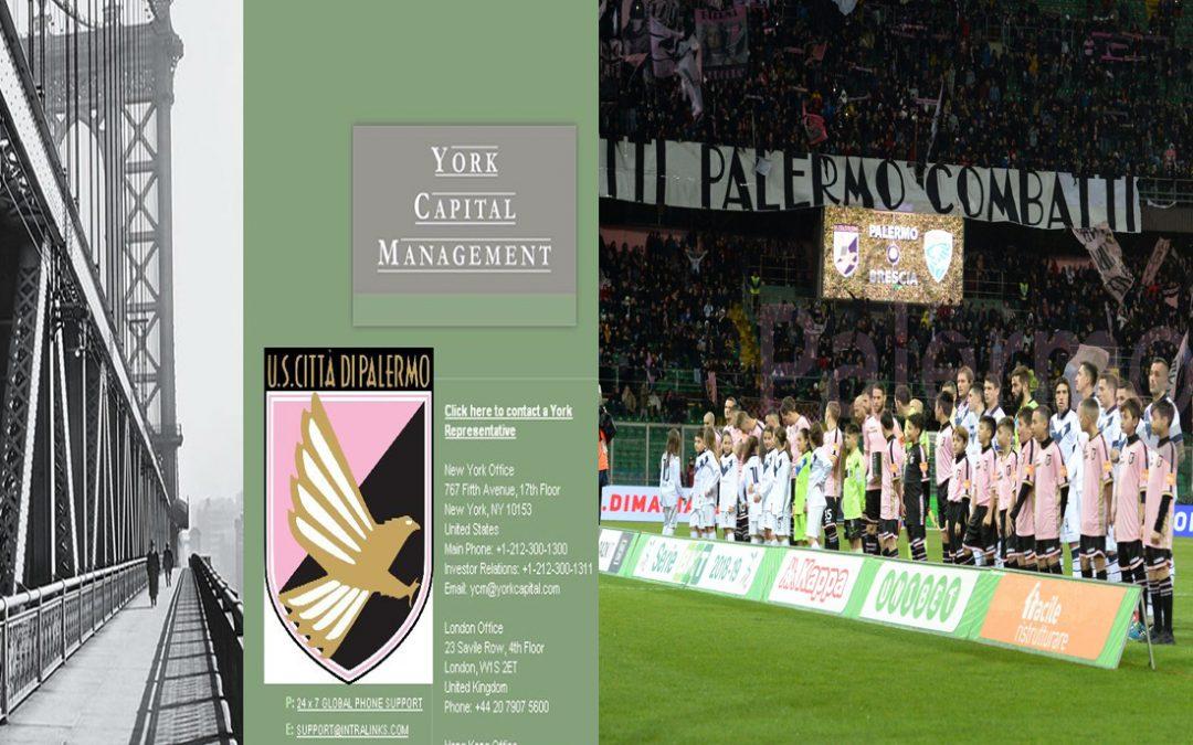 Cessione batte Palermo 9-1. Riflessioni post pasquali
