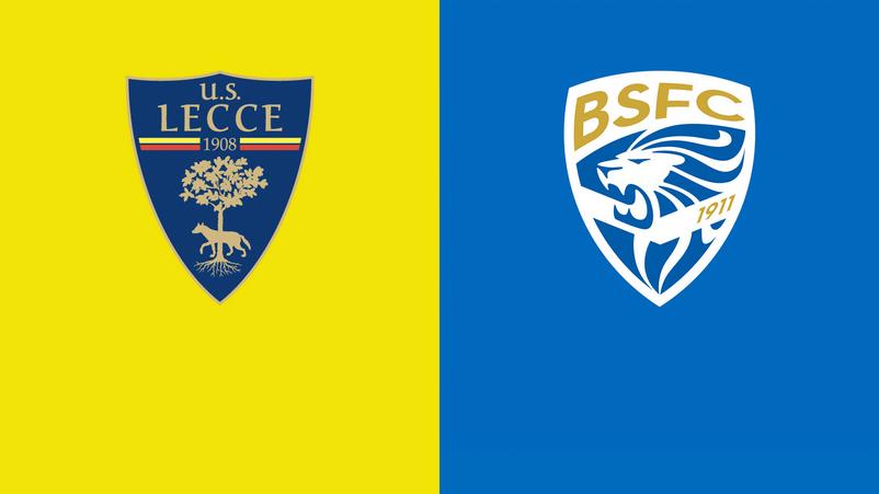 Serie B: Tabanelli entra, segna e decide Lecce-Brescia. La cronaca del match