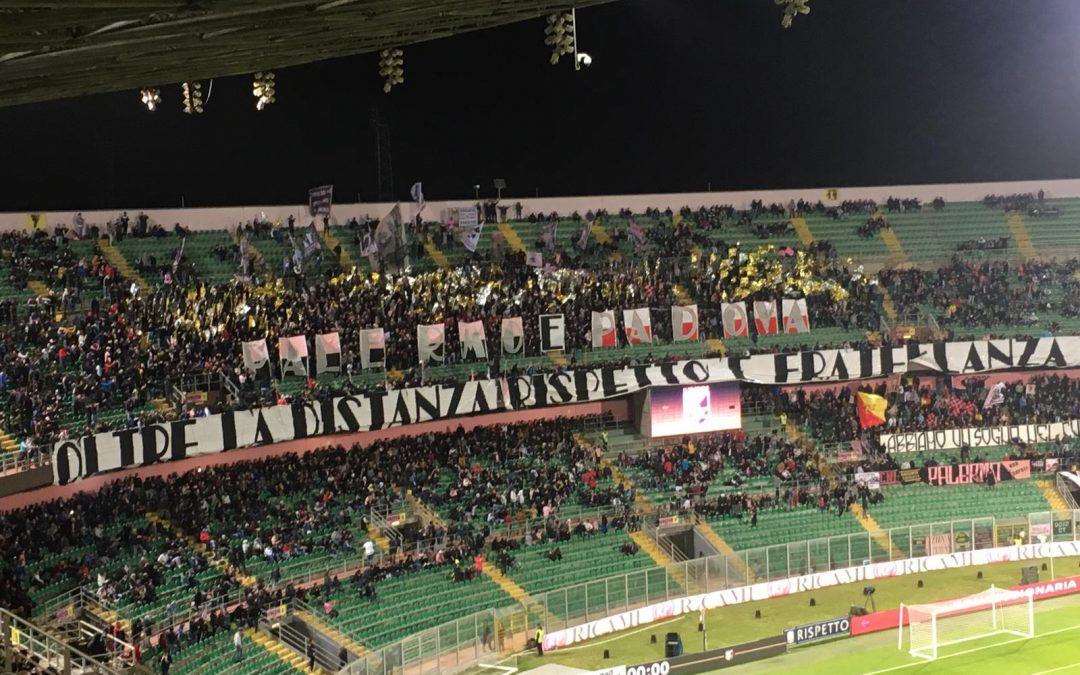Palermo, stop brusco ed inaspettato col Padova. Il Lecce ringrazia e si allontana