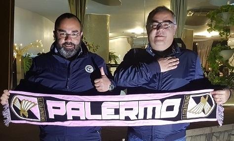 """I fratelli Lima: """"Per il Palermo grandi sacrifici, saremo a Roma per lottare contro…"""""""