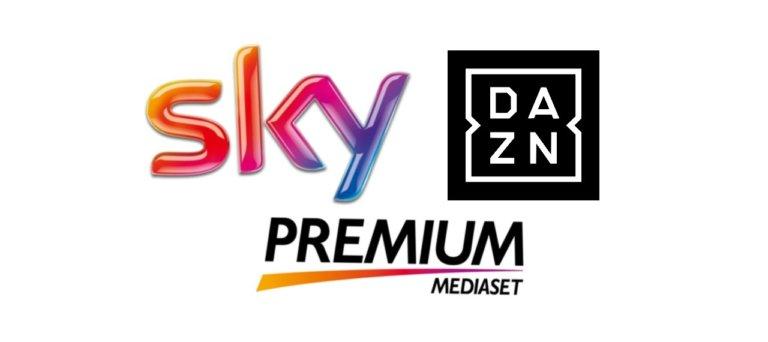 Calo di abbonamenti alle pay-tv, lo comunica la Lega Serie A. Ecco la nota