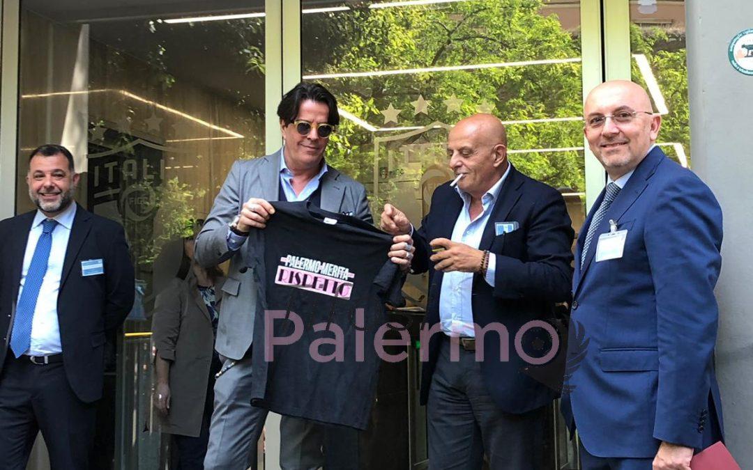 Palermo, l'asso nella manica è la decisione della Cassazione. Mercoledì…