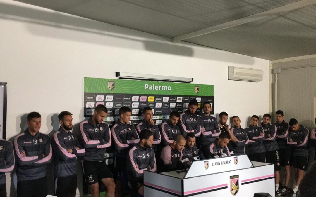 Solo la Lega, quella Nord, può salvare il Palermo