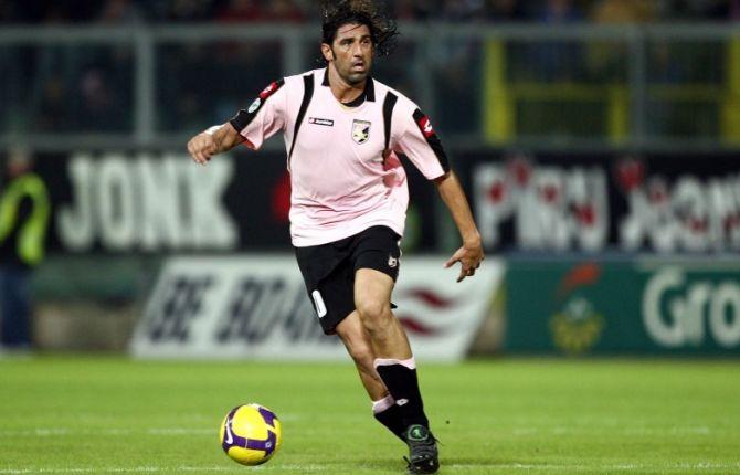 """Moris Carrozzieri: """"Tiferò per il Palermo, il mio cuore è sempre là"""""""