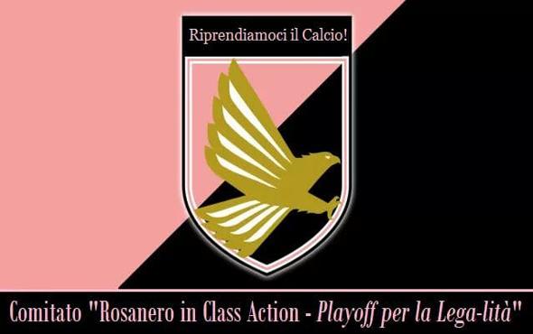 Rosanero in Class Action, chiesti i documenti di tutte le società : il comunicato