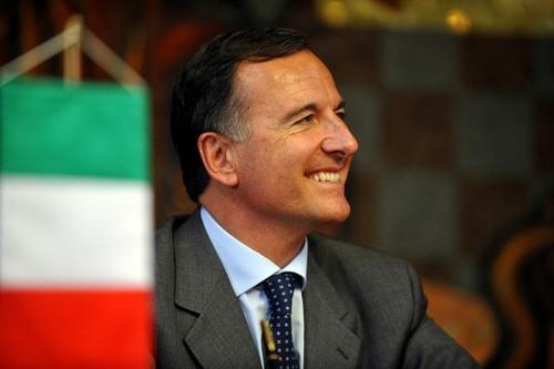 Rosa, altro responso amaro: Frattini dice no ai play-off – (GdS)