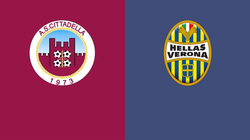 """Serie B, il Cittadella """"vede"""" la Serie A: 2-0 al Verona"""