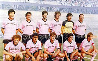 Palermo, un romanzo pieno di spine – (GazzaSport)
