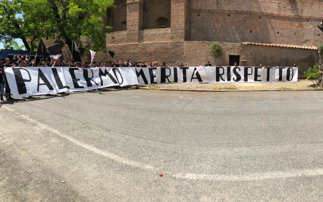 Palermo non mollare, anzi prova a raddoppiare