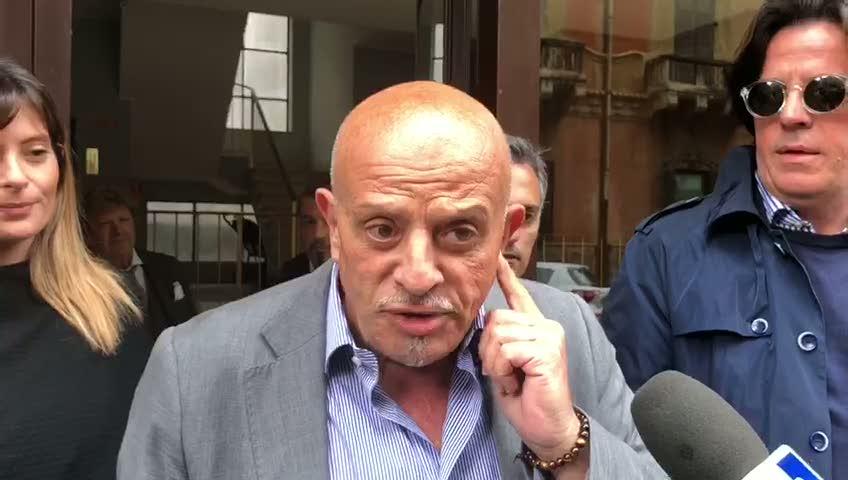 """Esclusiva Tuttolomondo: """"Siamo venuti per fare grande il Palermo"""""""