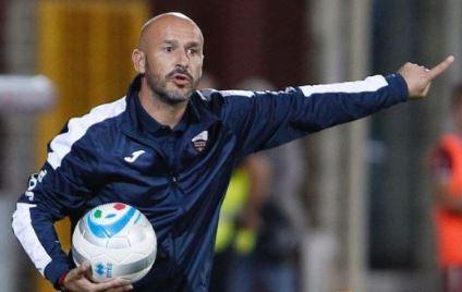 """Vincenzo Italiano: """"Palermo-Trapani"""", torna un grande derby per tutto il calcio italiano"""