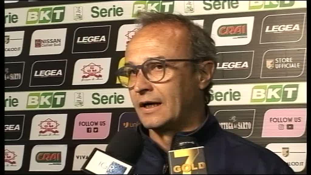 """""""Palermo in A entro due anni..ma a Catania ne bastò uno"""". Binda intervista mister Marino – (GazzaSport)"""