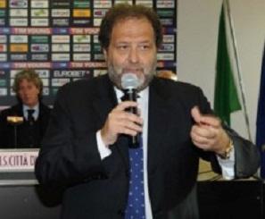 Rosario Argento vicino al ritorno in rosanero: vinse lo scudetto Primavera