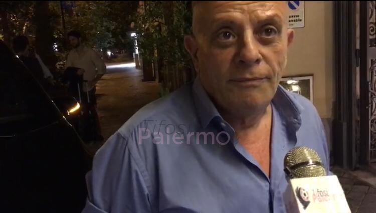 """[VIDEO] I Tuttolomondo arrivano in Hotel: """"Pec della Lega? Grande fesseria. Su Orlando…"""""""