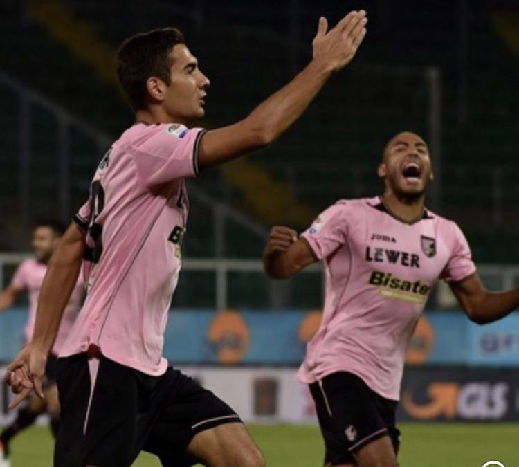 """Il saluto di Aleesami: """"In 3 anni più nero che rosa, ma Palermo e i palermitani resteranno sempre nel mio cuore"""""""