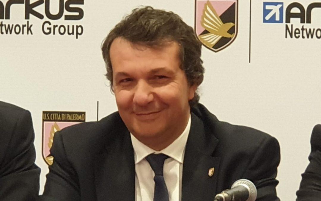 Palermo calcio, le sfortunate coincidenze dell'ex Presidente Alessandro Albanese