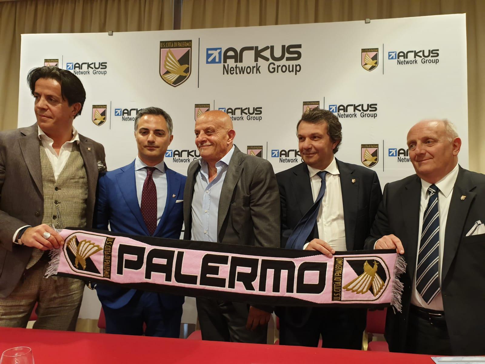Vecchio Palermo