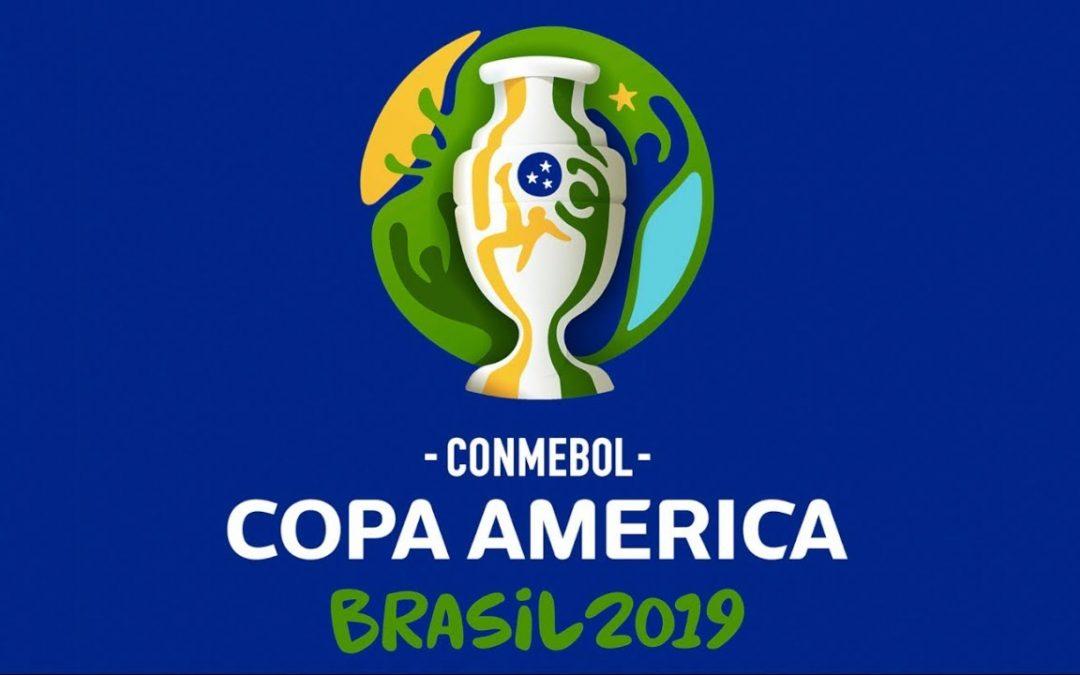 Copa America, stasera al via le finali