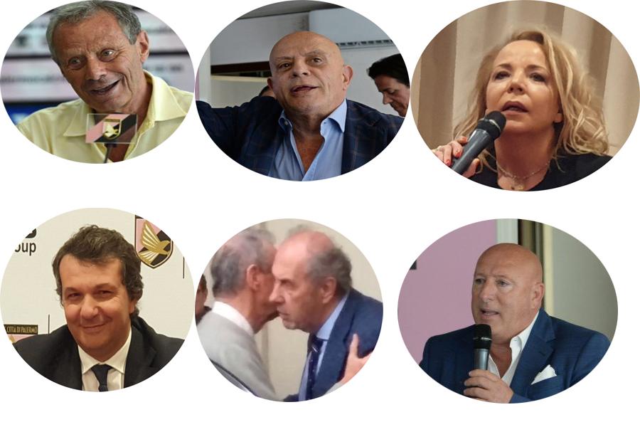 Ufficiale, il vecchio Palermo è fallito
