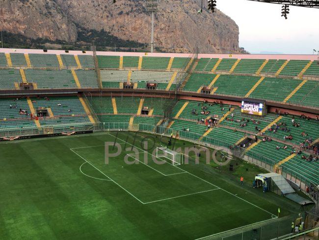 Stadium Landings