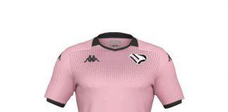 maglia rosanero