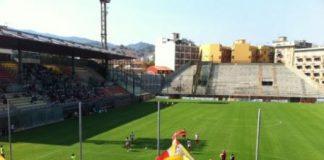 Stadio FC Messina