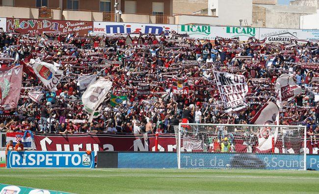 calcio Trapani De Picciotto