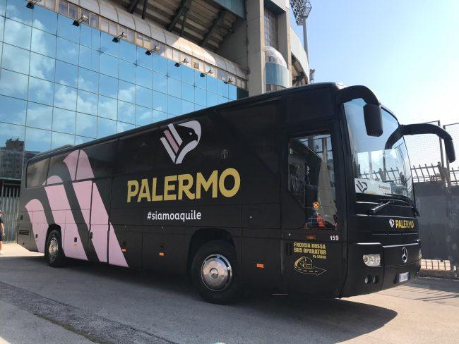 Palermo pullman