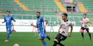 Serie D Ficarrotta