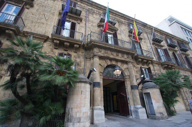 Sicilia screening rientri