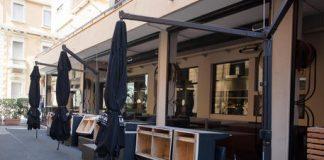 ristoratori bar coprifuoco