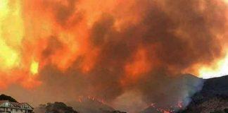 sicilia prima regione incendi