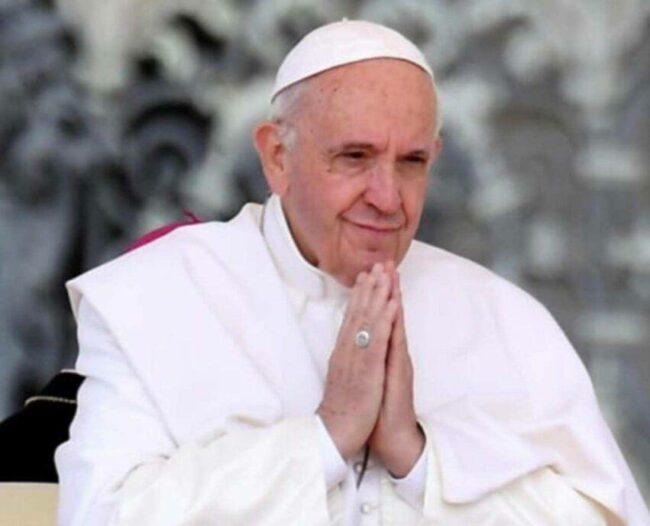 Papa Francesco allo Spezia: