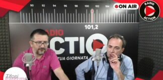 Pasquetta Action Sport TifosiPalermo.it