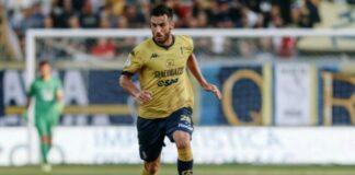 Palermo Guido Davì