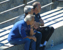 Palermo distacco