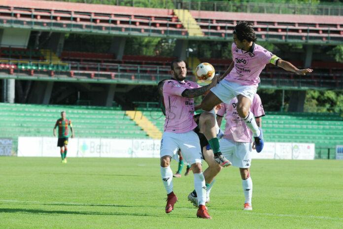 Palermo Foggia