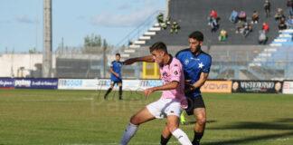 Palermo Bisceglie