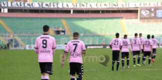 Palermo - Floriano e Saraniti