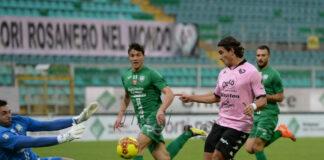 Avellino Palermo