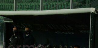 Palermo panchina