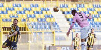 Juve Stabia-Palermo