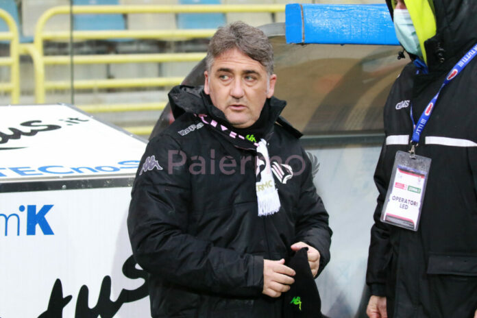 Palermo - Boscaglia