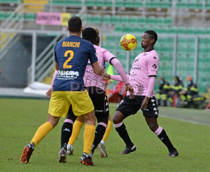 Palermo - Broh