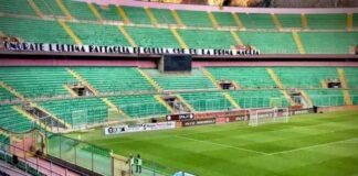 Palermo Bari Coppa Italia serie c