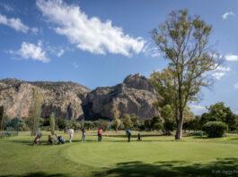 Golf Palermo