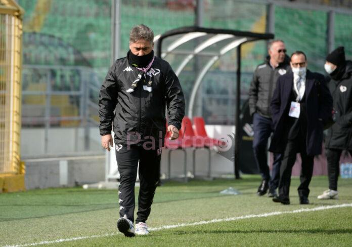 Palermo ternana crisi