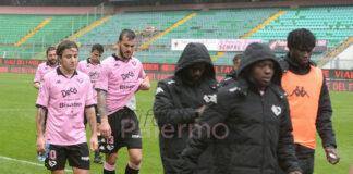 Palermo limiti sconfitta