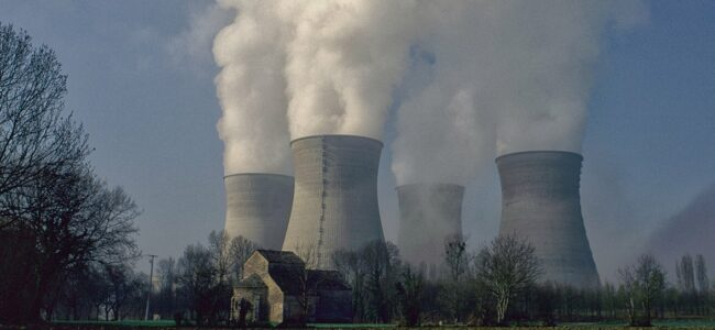 Nucleare Sicilia