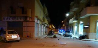 sicilia flavio f incidente